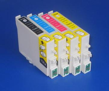 Printing ink HP/CANON/EPSON