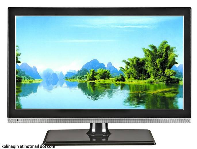 Good quality hot selling 22inch LED TV