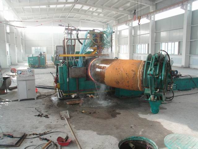 pipe bending machine with high quality