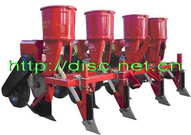 Corn Seeder/Maize Planter/Corn fertilizer seeder