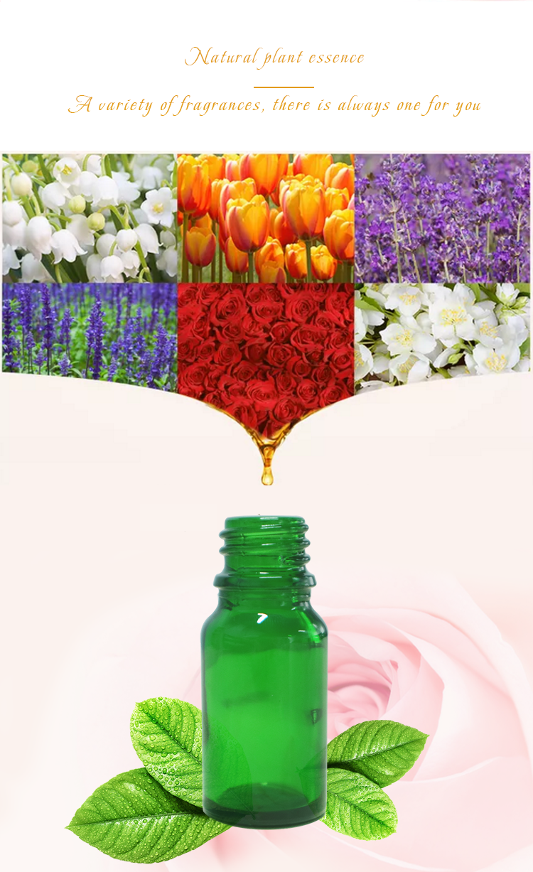 100% pure plant extracted compound essential oils fragrance oil for aroma machine air humidifier