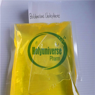 High Quality Boldenones Undecylenate,Liquid EQ,Equipose,CAS13103-34-9, yellow liquid on sale