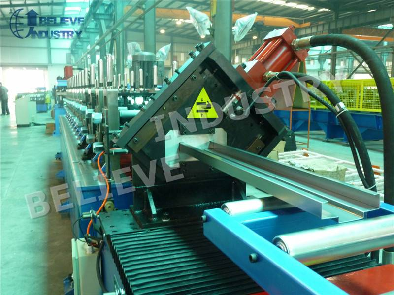 Sell Door Frame Roll Forming Machine