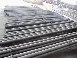 supply high carbon alloy grinding steel bar