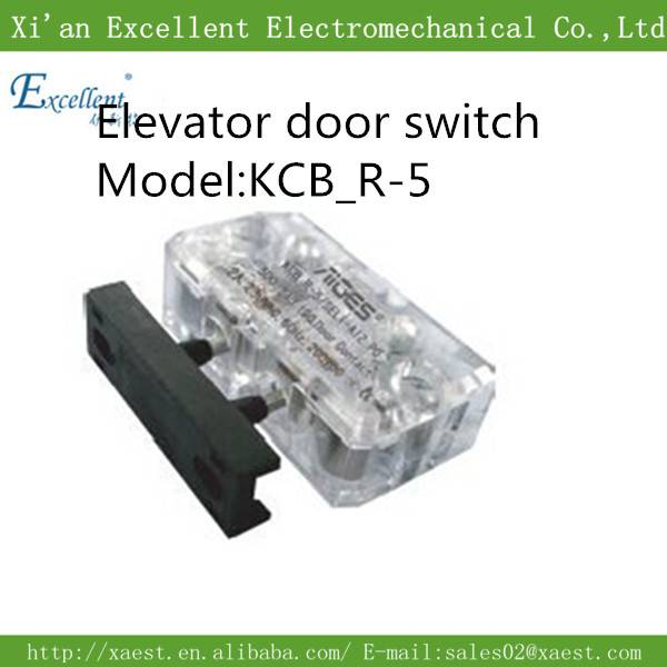 elevator door switch elevator parts