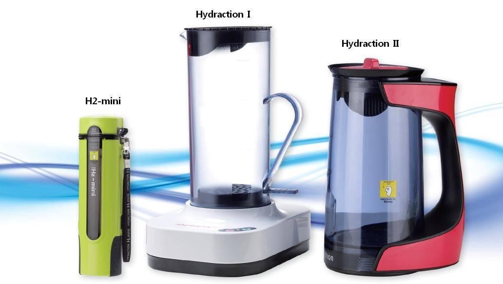 H2 Hydrogen Water Generator