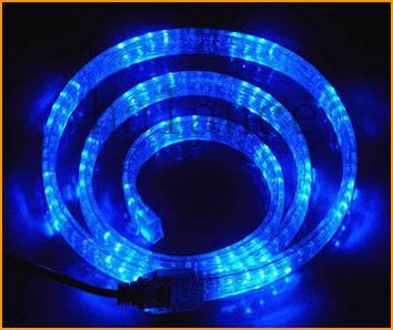 LED Rope Strip