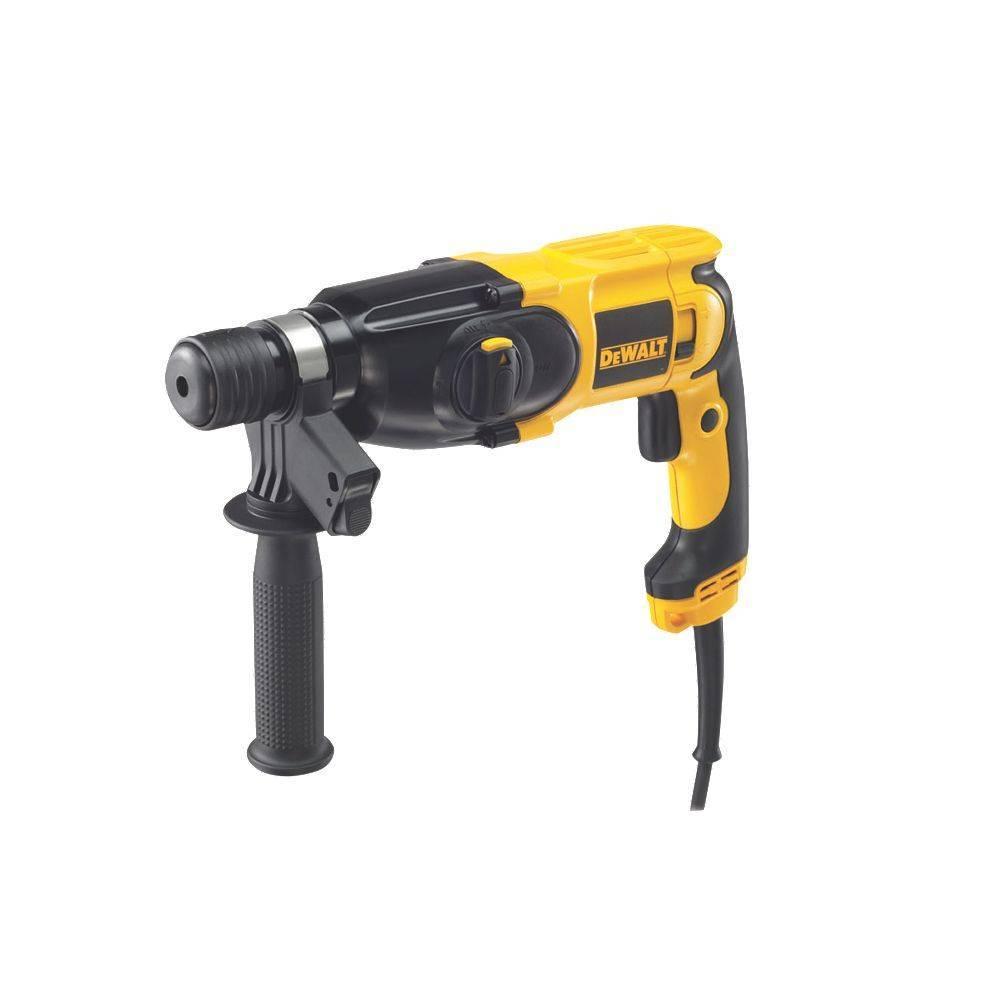 DeWalt D25013N-GB 2kg SDS+ Hammer Drill 240V