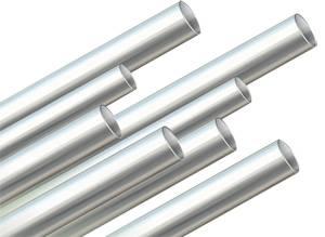 1060/1070/3003 aluminum pipe ,inner grooved pipe and harmonica tube