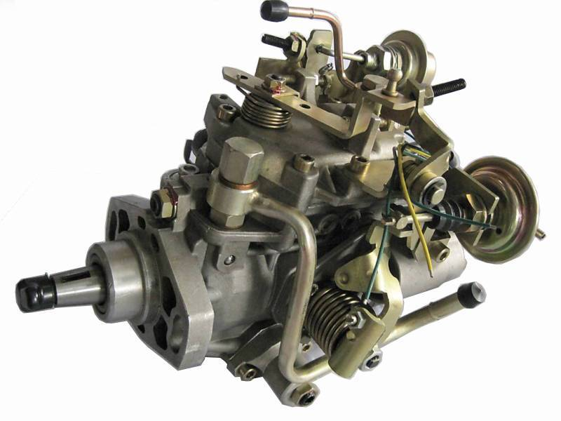 Electric pump assembly 0 460 404 986