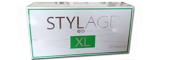 StylAge S for sale