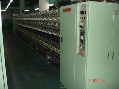 High Speed Covering machines ISHIKAWA JAPAN