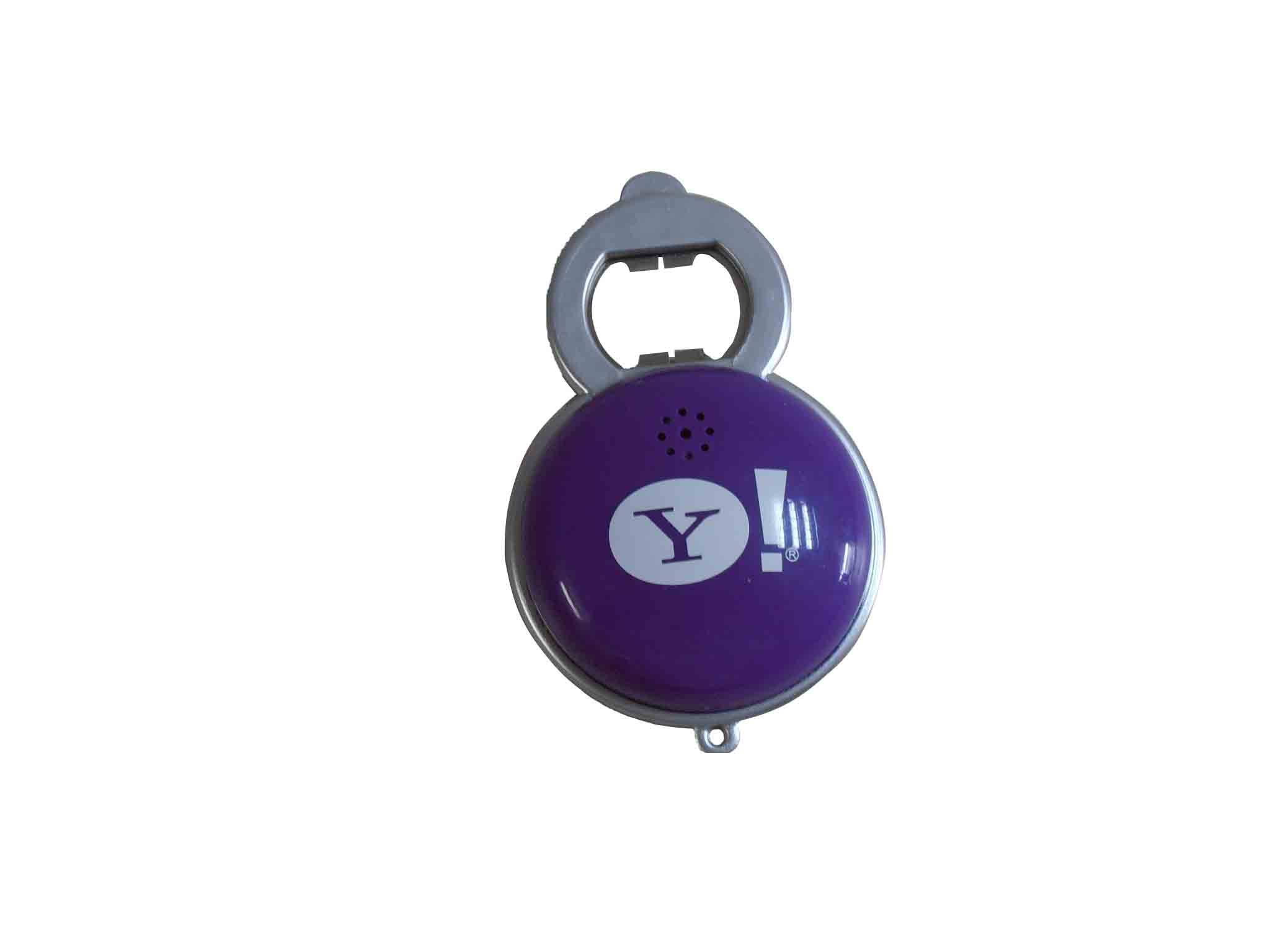 Promotional & Fashion Gifts Sound/Musical Bottle Opener
