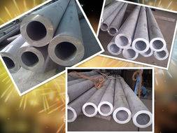 ASTM A519 1541 Alloy Steel Pipe for machinery