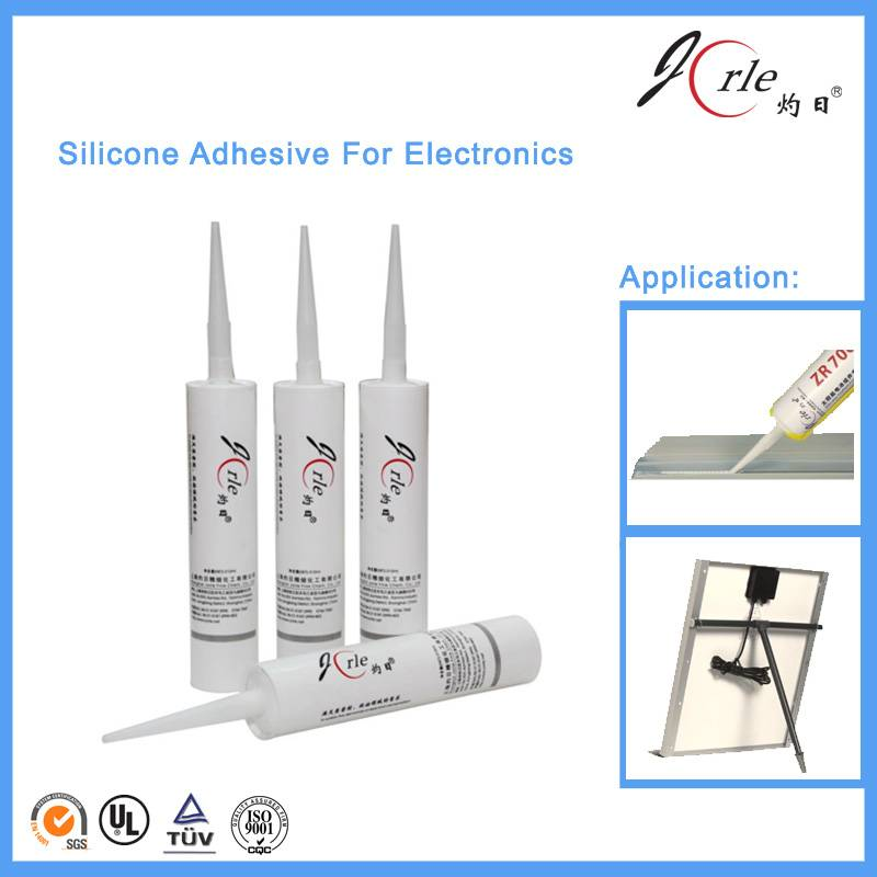 silicone thermal conductive glue for led