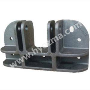 Precision Casting for Train & Railway Parts (HY-TR-004)