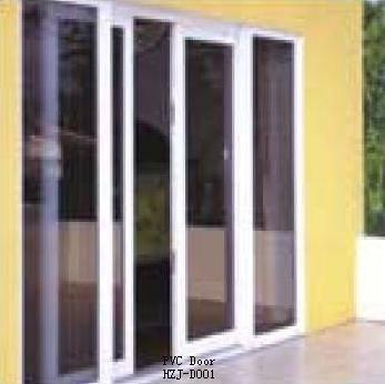 U-PVC Doors & Windows