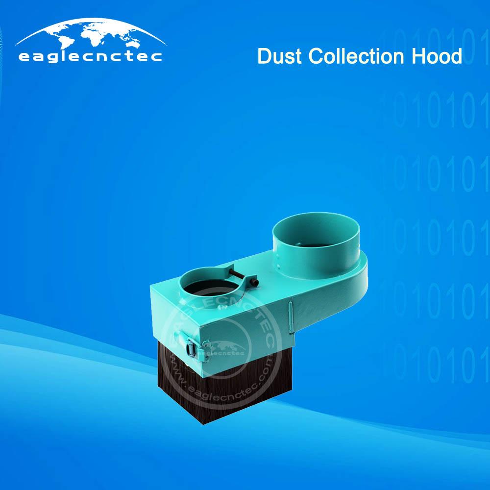 CNC Router Dust Boot Dust Hood Dust Shoe For CNC Router