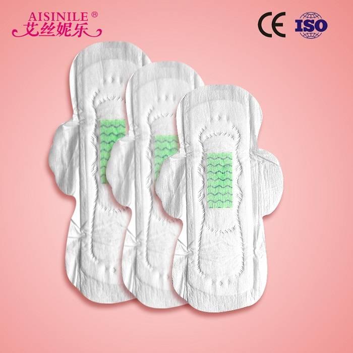 Sell lady anion sanitary napkin / pad