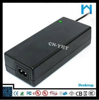 Right Angle type Television DC 19V,3.42A 65W TV AC adapters (power supplies)