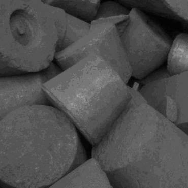 high carbon Carbon Anode Scrap