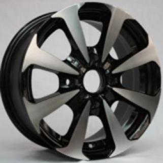 High quality new design Alloy wheels