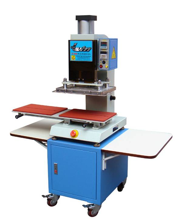 Sell Heat Pressing Machine (V-348)