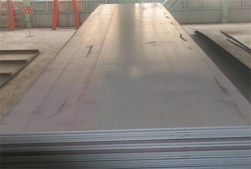Boiler and Pressure Vessel Steel Plate A537CL1,CL2,CL3),A387Gr11,12,22)