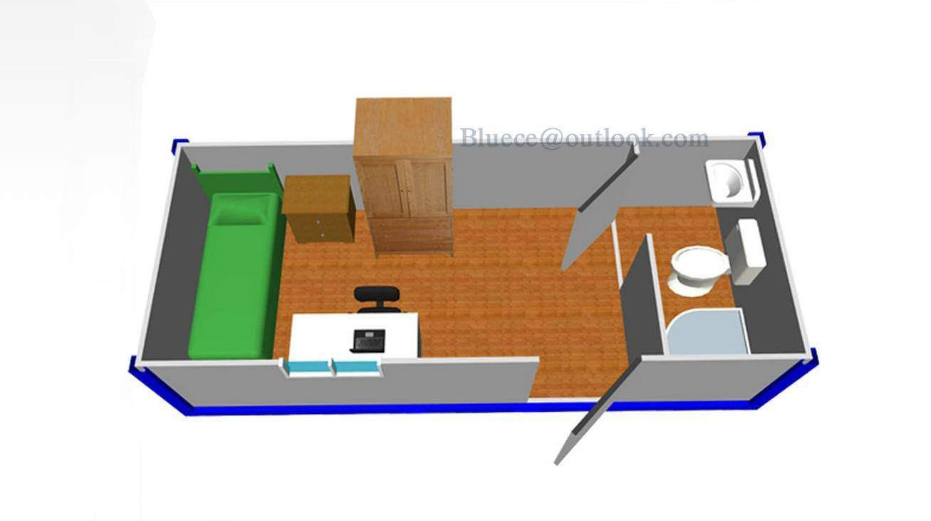 Container House,movable container house,prefab house,Container Cabin