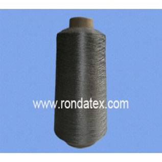 Pure Metal fiber conductive thread