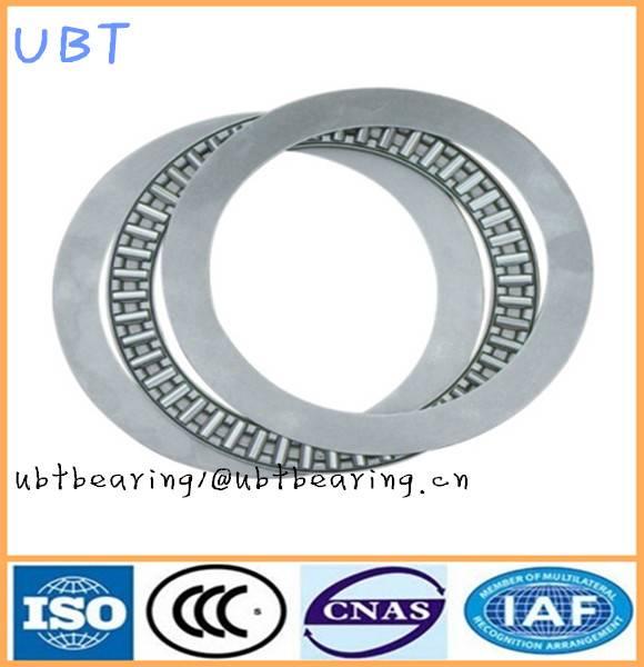flat thrust needle roller bearing AXK series AXK2035