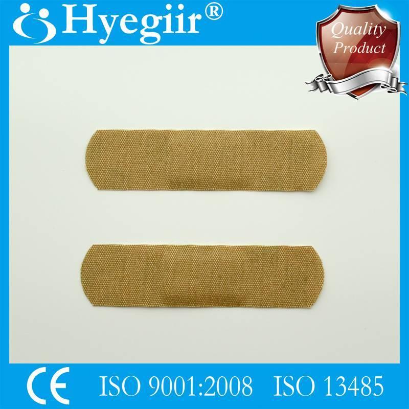 elastic wound plaster& adhesive bandage