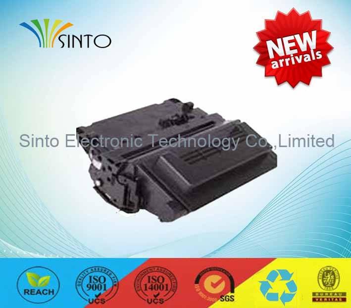 HP CE390A toner