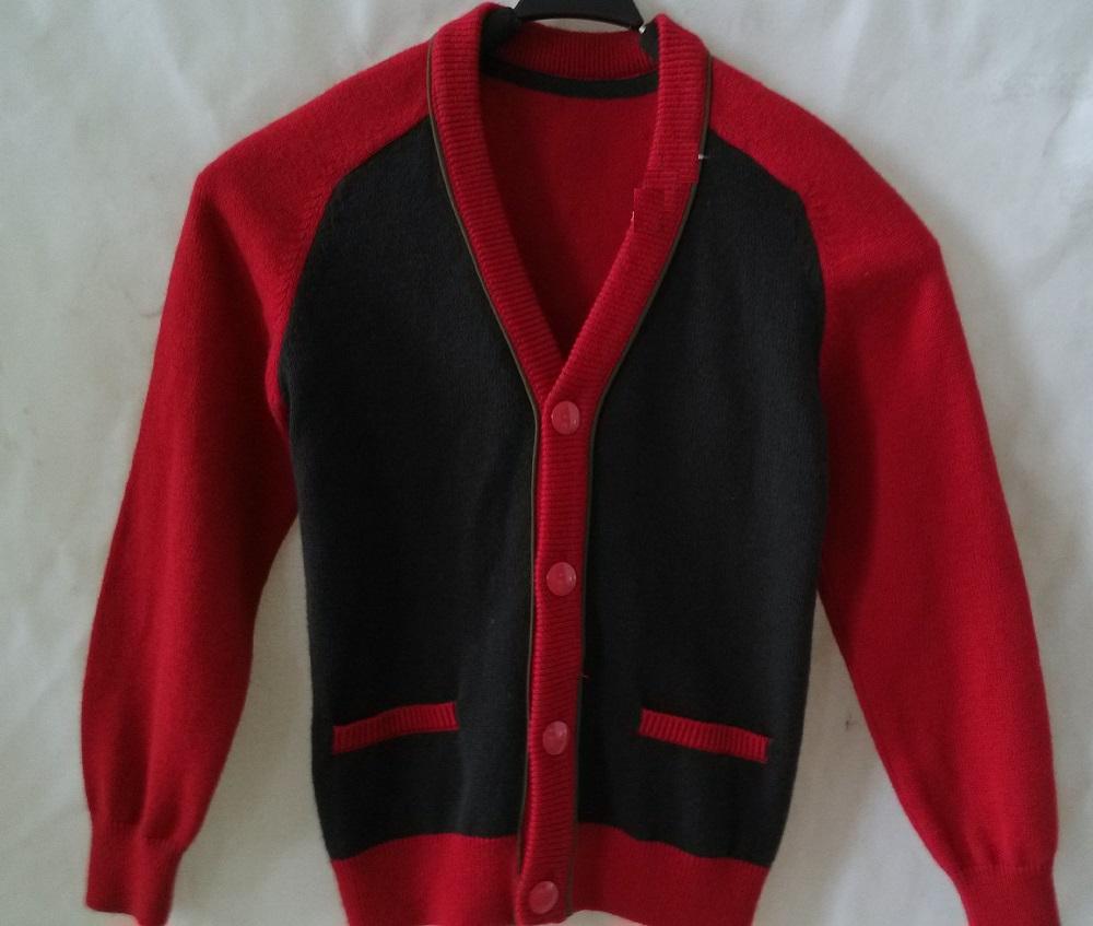 Children sweater schoolwear sweater