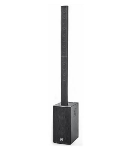 Small PA Speaker System
