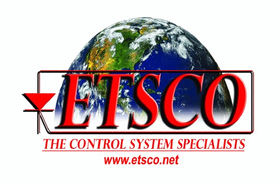 ETSCO Cooling Fan EC15-0008-00