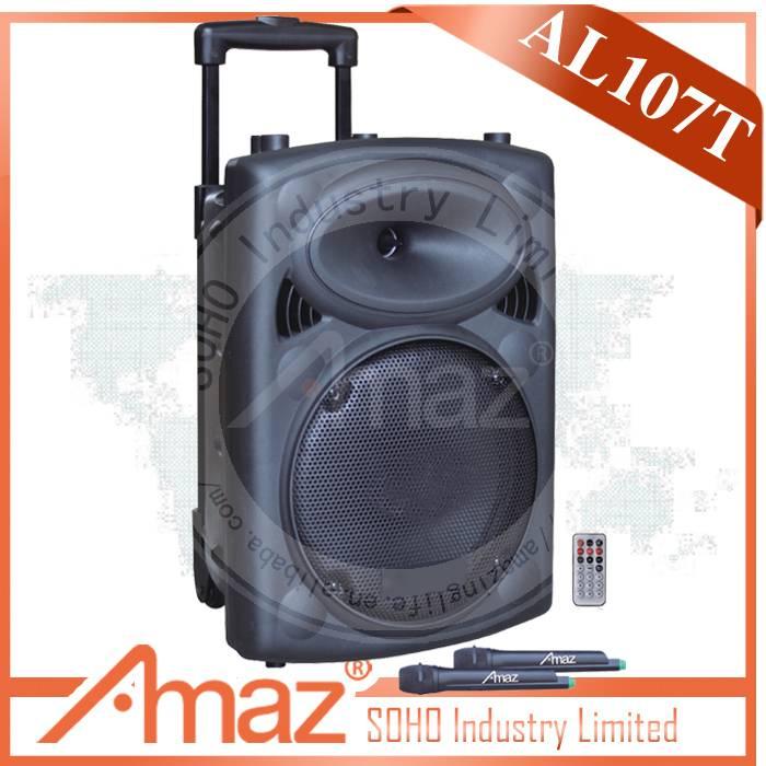 portable pa speaker