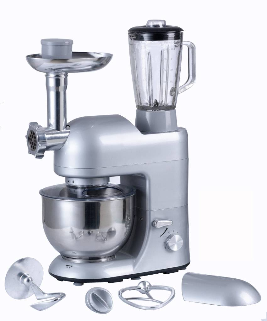 Pizza Dough Stand Mixer with 800W Power