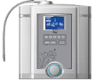 [Sell]Water Ionizer (Dual Filter)