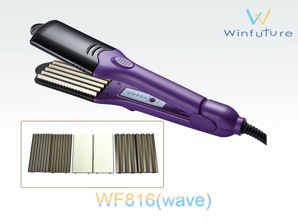 Hair Straightener, Hair Iron, Flat Iron(WF816)
