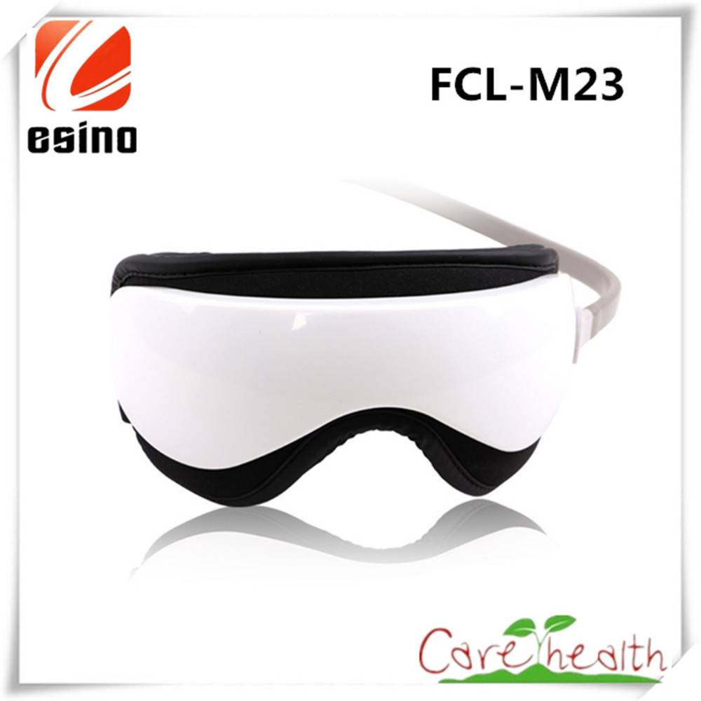 2015 Multi-function Electric Eye Massager/FCL-M23 Vibrating Eye Massager as Seen on TV