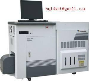 Digital color lab Minilab photo lab machineTDS-1821 6 by 9 inch ( 152 by 228 mm)