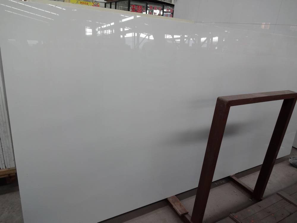 White Nanoglass Stone