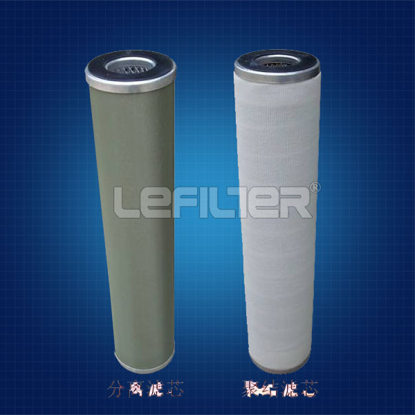 replacement Pall CS604LGDH13 Liquid/Gas Coalescer filter element
