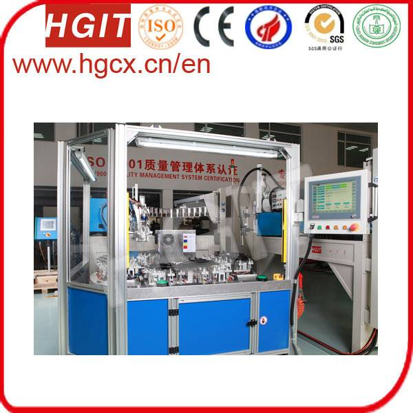Automotive One-component Sealing Line for Car Door Panel