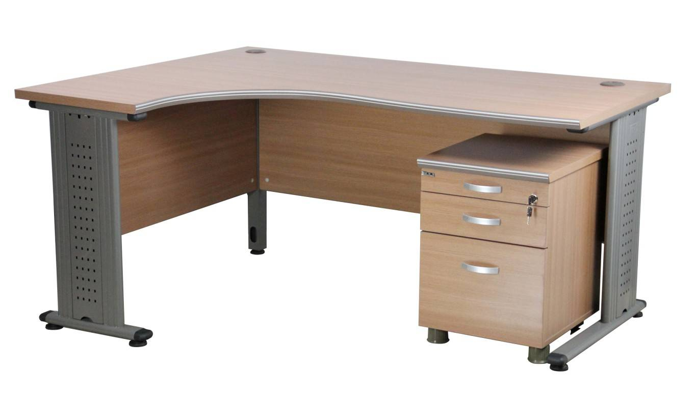 L-shape office desk (L1)