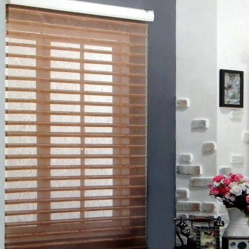 Bintronic Motorized Sheer Horizontal Blinds (BT-SHB)