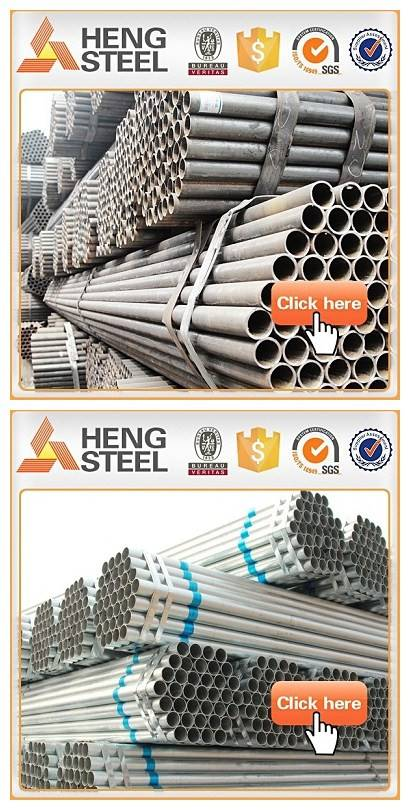 erw steel pipe black steel pipe galvanized steel pipe