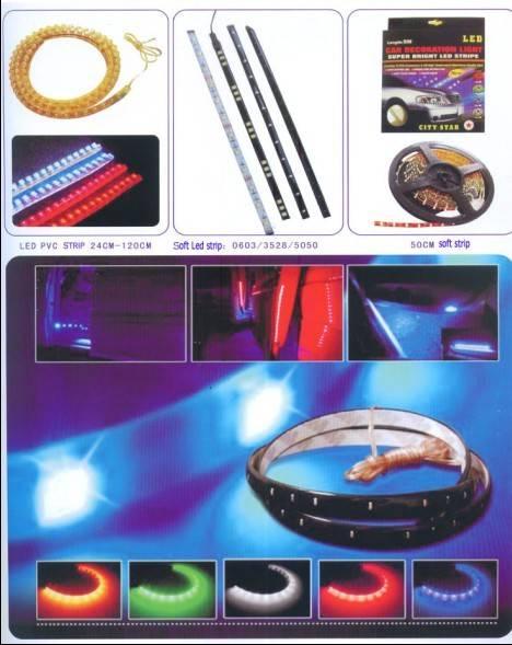 sell Led Flexible Strip Light