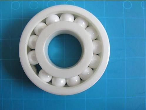 alumina keramik bola bearing Bantalan roda keramik